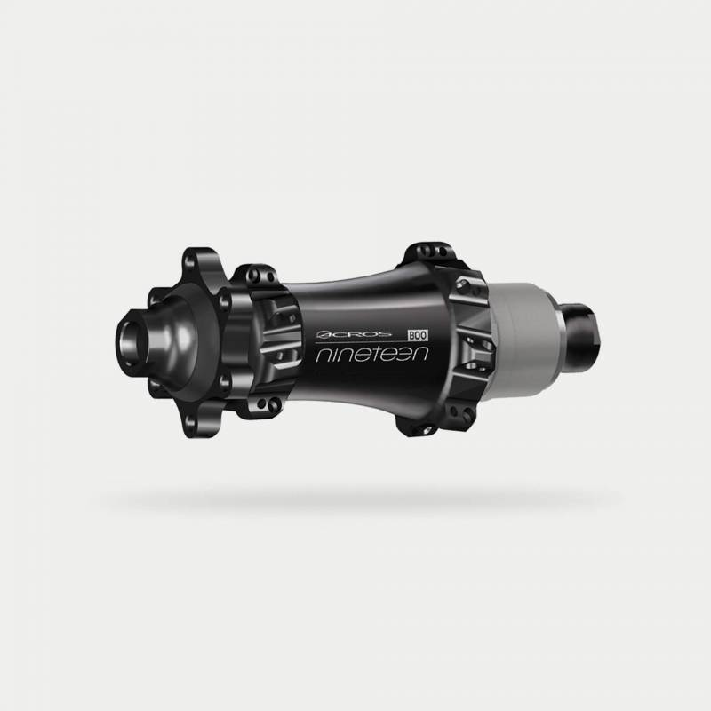 xc-boost-hinterrad-nabe, schwarz, 28, sram xd